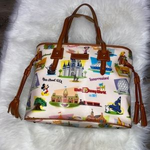 Disney Dooney and Bourke Tote